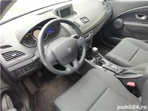 Renault megane 1.5 dci - imagine 5