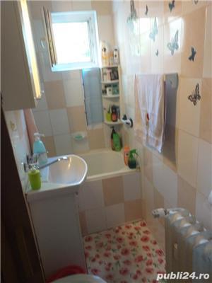 Vand  apartament cu trei camere  - imagine 4