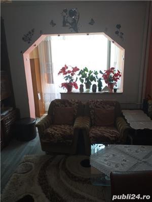 Vand  apartament cu trei camere  - imagine 9