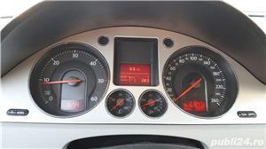 VW Passat - imagine 4
