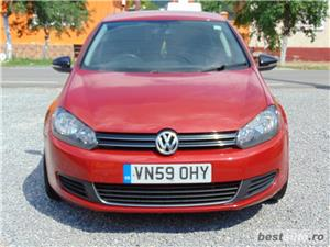 VOLKSWAGEN Golf 6 - 2.0 TDi - imagine 3