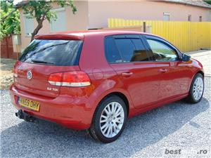 VOLKSWAGEN Golf 6 - 2.0 TDi - imagine 4