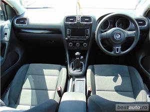 VOLKSWAGEN Golf 6 - 2.0 TDi - imagine 8