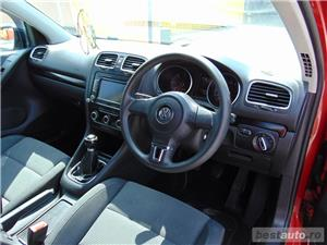 VOLKSWAGEN Golf 6 - 2.0 TDi - imagine 7