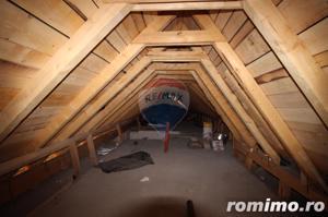 Spatiu Birouri | 7 camere | pod mansardabil  parcare | Central - imagine 8