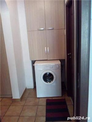 Apartament 3 camere de inchiriat Tomis Nord - imagine 11