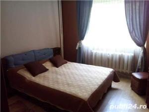 Apartament 3 camere de inchiriat Tomis Nord - imagine 6