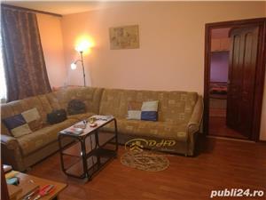 Inchiriere apartament 2 camere Tudor Vladimirescu - imagine 1