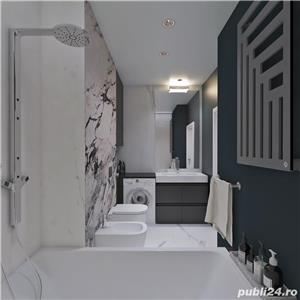Apartament 2 camere cu logie și dressing în xcity towers - imagine 11