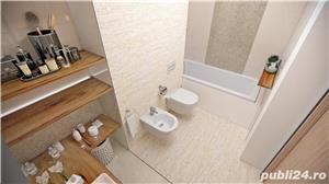 Apartament 2 camere cu logie și dressing în xcity towers - imagine 13