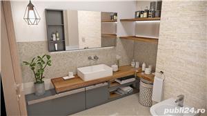 Apartament 2 camere cu logie și dressing în xcity towers - imagine 14