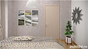Apartament 2 camere cu logie și dressing în xcity towers - imagine 16