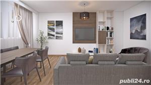 Apartament 2 camere cu logie și dressing în xcity towers - imagine 7