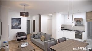 Apartament 2 camere cu logie și dressing în xcity towers - imagine 3