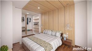 Apartament 2 camere cu 2 balcoane și dressing în xcity towers - imagine 10