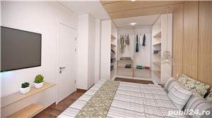 Apartament 2 camere cu 2 balcoane și dressing în xcity towers - imagine 12