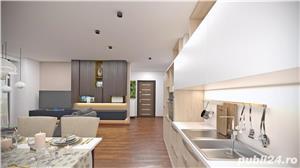 Apartament 2 camere cu 2 balcoane și dressing în xcity towers - imagine 3