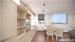 Apartament 2 camere cu 2 balcoane și dressing în xcity towers - imagine 8