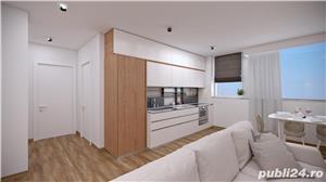 Apartament 3 camere cu 2 bai, 1 logie și dressing în xcity towers - imagine 6