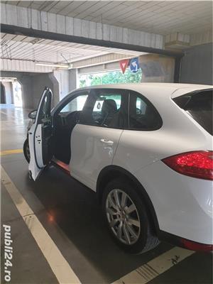 Porsche Cayenne 2012 - Diesel - imagine 5
