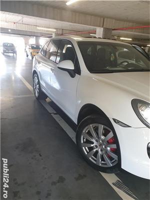 Porsche Cayenne 2012 - Diesel - imagine 3