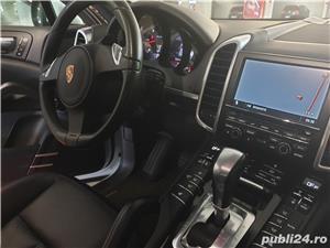Porsche Cayenne 2012 - Diesel - imagine 10