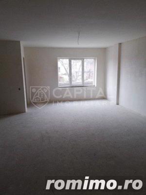 Apartament cu 2 camere semidecomandat, cartier Grigorescu - imagine 1
