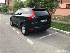 Volvo xc-60 - imagine 5