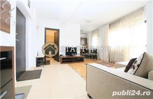STARTIMOB - Inchiriez apartament mobilat 2 camere Privilegio - imagine 2