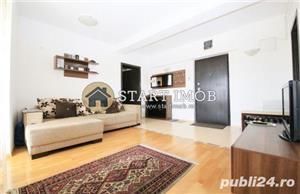 STARTIMOB - Inchiriez apartament mobilat 2 camere Privilegio - imagine 1