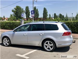 Vw Passat 4Motion/ 2012 140 cp - imagine 9