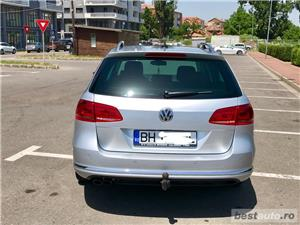 Vw Passat 4Motion/ 2012 140 cp - imagine 5