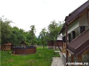 Inchiriez în scop turistic proprietate la munte in Polovragi,Transalpina 550Lei/zi tel.   - imagine 10