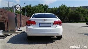 Chevrolet cruze - imagine 7