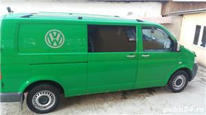 Vw T5 - imagine 8