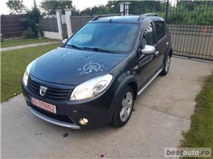 Dacia sandero stepway/navigatie/euro 5/2012 - imagine 3