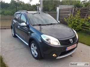Dacia sandero stepway/navigatie/euro 5/2012 - imagine 1