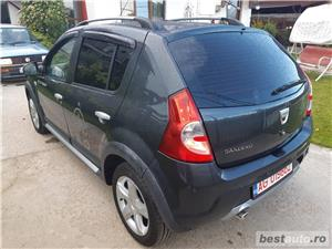 Dacia sandero stepway/navigatie/euro 5/2012 - imagine 4