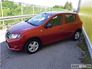 Dacia Logan/ euro 5/GPL/an 2014 - imagine 9