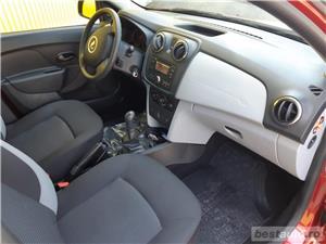 Dacia Logan/ euro 5/GPL/an 2014 - imagine 3