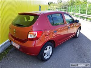 Dacia Logan/ euro 5/GPL/an 2014 - imagine 11