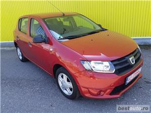 Dacia Logan/ euro 5/GPL/an 2014 - imagine 8