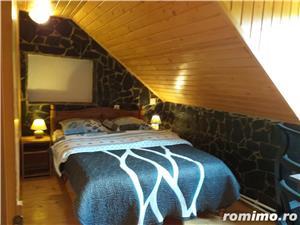 Inchiriez în scop turistic proprietate la munte in Polovragi,Transalpina 550Lei/zi tel.   - imagine 6