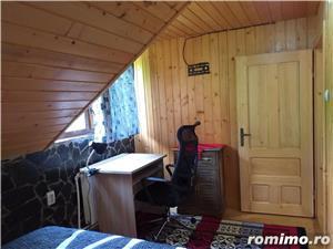 Inchiriez în scop turistic proprietate la munte in Polovragi,Transalpina 550Lei/zi tel.   - imagine 18
