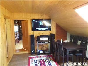 Inchiriez în scop turistic proprietate la munte in Polovragi,Transalpina 550Lei/zi tel.   - imagine 2