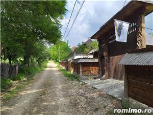 Inchiriez în scop turistic proprietate la munte in Polovragi,Transalpina 550Lei/zi tel.   - imagine 15