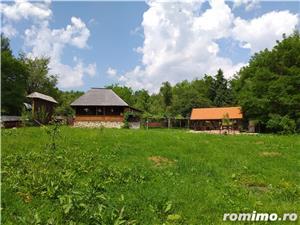 Inchiriez în scop turistic proprietate la munte in Polovragi,Transalpina 550Lei/zi tel.   - imagine 13
