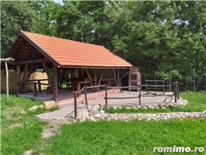Inchiriez în scop turistic proprietate la munte in Polovragi,Transalpina 550Lei/zi tel.   - imagine 12