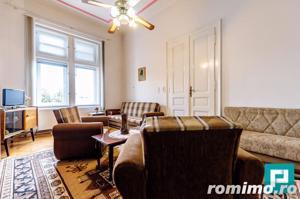 Apartament spațios în Piața Avram Iancu - imagine 2
