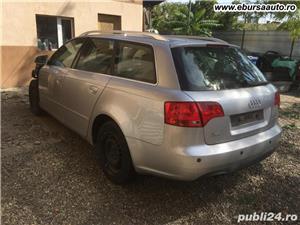 Dezmembrez  Audi A4 / B7, fab, 2005-2009, motor 2000 TDI , cod BLB / BRE - imagine 3